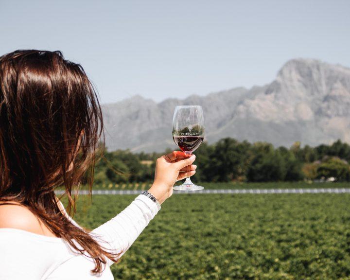 Wine-da-lust in Vrede en Lust!